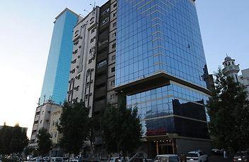 3-star hotels in Mecca